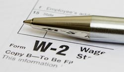 Fast & Focused: W-2 Reporting Refresher
