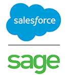 Integrating Salesforce.com to your Sage ERP Solution