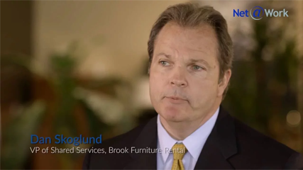 Brook Furniture Rental – Video Success Story