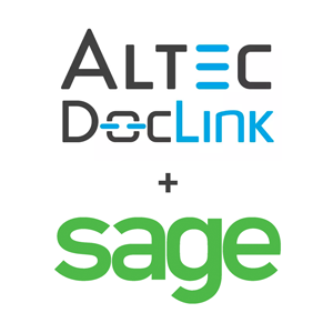 Integrated Document Management for Sage 300