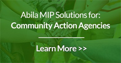 Nonprofit Solutions for Community Action Agencies