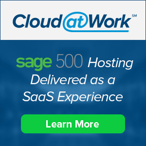 Sage 300 Cloud Hosting
