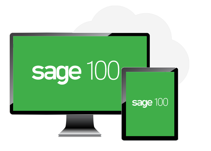 Sage ERP Application Hosting