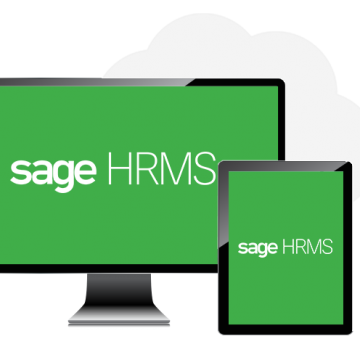 HR Isn't About Data Entry – Go Paperless with Sage HRMS HR Actions