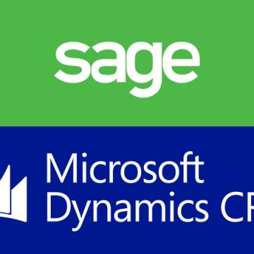 Dynamics 365 CRM and Sage ERP integration