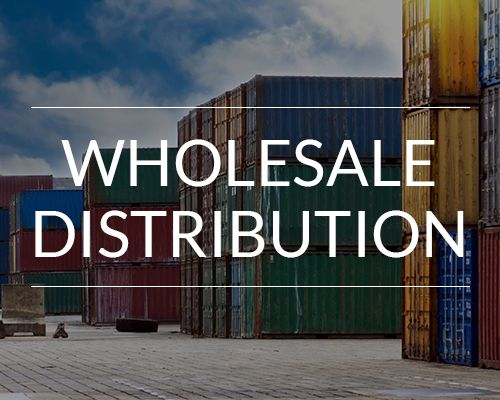 SuiteSuccess for Wholesale Distribution