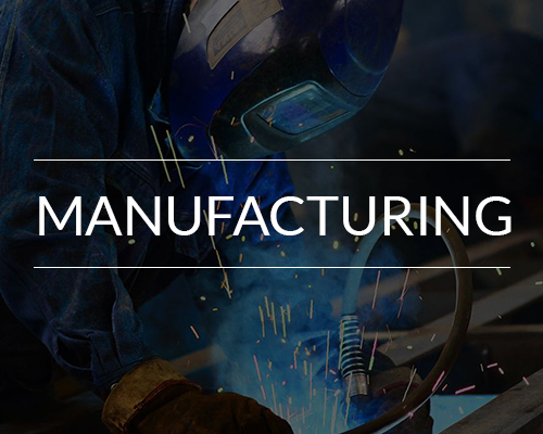 SuiteSuccess for Manufacturing