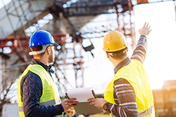 Why Sage X3 is the ERP for Heavy Building Materials